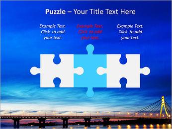 Ponte Grande Modelos de apresentações PowerPoint - Slide 22