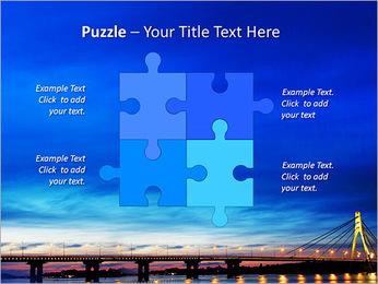 Ponte Grande Modelos de apresentações PowerPoint - Slide 23
