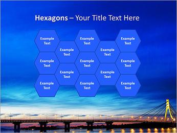 Ponte Grande Modelos de apresentações PowerPoint - Slide 24