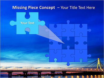 Ponte Grande Modelos de apresentações PowerPoint - Slide 25