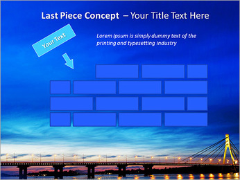 Ponte Grande Modelos de apresentações PowerPoint - Slide 26