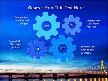 Ponte Grande Modelos de apresentações PowerPoint - Slide 27
