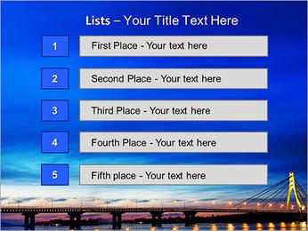 Ponte Grande Modelos de apresentações PowerPoint - Slide 3
