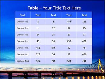 Ponte Grande Modelos de apresentações PowerPoint - Slide 35