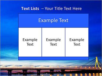 Ponte Grande Modelos de apresentações PowerPoint - Slide 39