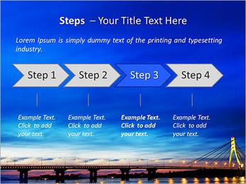 Ponte Grande Modelos de apresentações PowerPoint - Slide 4