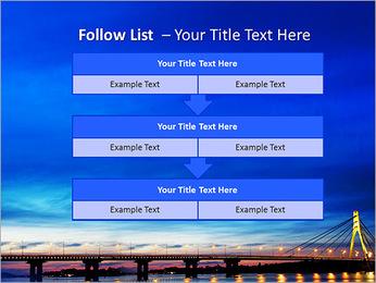 Ponte Grande Modelos de apresentações PowerPoint - Slide 40