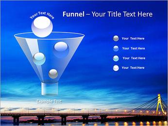 Ponte Grande Modelos de apresentações PowerPoint - Slide 43