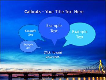 Ponte Grande Modelos de apresentações PowerPoint - Slide 53