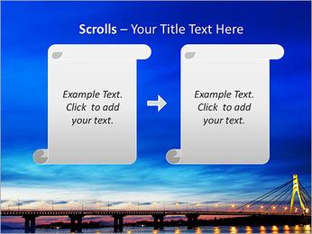 Ponte Grande Modelos de apresentações PowerPoint - Slide 54