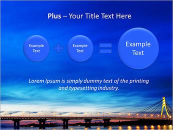 Ponte Grande Modelos de apresentações PowerPoint - Slide 55
