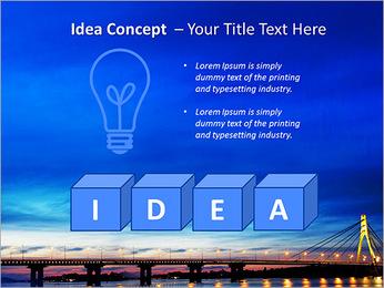 Ponte Grande Modelos de apresentações PowerPoint - Slide 60