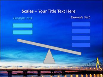 Ponte Grande Modelos de apresentações PowerPoint - Slide 69