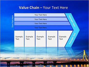 Ponte Grande Modelos de apresentações PowerPoint - Slide 7