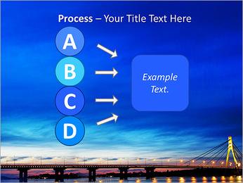 Ponte Grande Modelos de apresentações PowerPoint - Slide 74