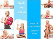 School Activity PowerPoint Templates