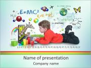 Interesting Learning Approach PowerPoint Templates