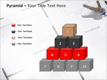 Arquiteto Projecto Modelos de apresentações PowerPoint - Slide 11