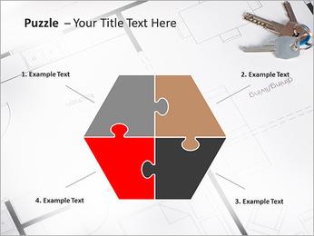 Arquiteto Projecto Modelos de apresentações PowerPoint - Slide 20