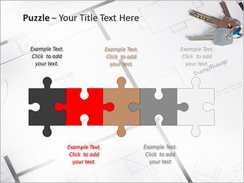 Arquiteto Projecto Modelos de apresentações PowerPoint - Slide 21