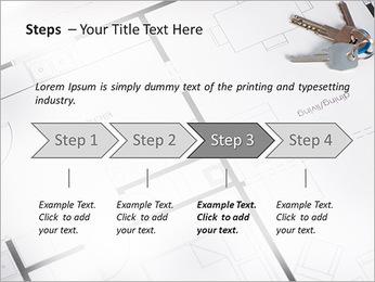 Arquiteto Projecto Modelos de apresentações PowerPoint - Slide 4