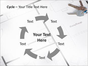 Arquiteto Projecto Modelos de apresentações PowerPoint - Slide 42
