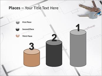 Arquiteto Projecto Modelos de apresentações PowerPoint - Slide 45