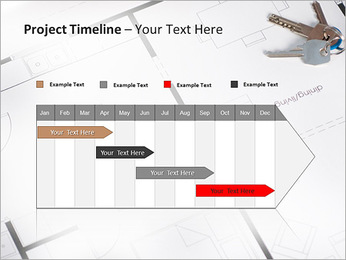 Arquiteto Projecto Modelos de apresentações PowerPoint - Slide 5