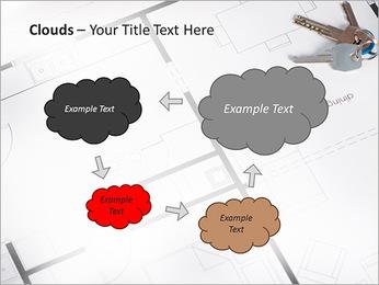 Arquiteto Projecto Modelos de apresentações PowerPoint - Slide 52