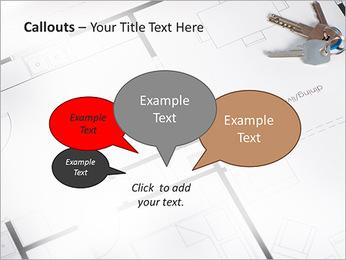 Arquiteto Projecto Modelos de apresentações PowerPoint - Slide 53