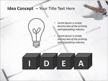 Arquiteto Projecto Modelos de apresentações PowerPoint - Slide 60