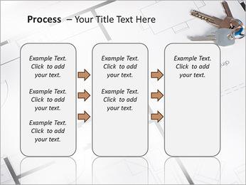 Arquiteto Projecto Modelos de apresentações PowerPoint - Slide 66