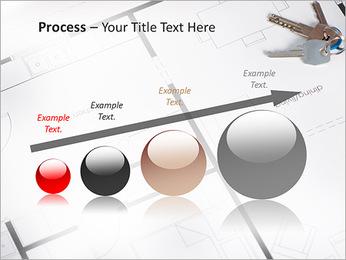 Arquiteto Projecto Modelos de apresentações PowerPoint - Slide 67