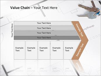 Arquiteto Projecto Modelos de apresentações PowerPoint - Slide 7