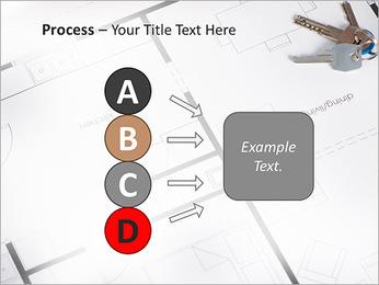 Arquiteto Projecto Modelos de apresentações PowerPoint - Slide 74