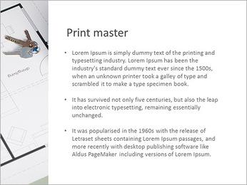 Arquiteto Projecto Modelos de apresentações PowerPoint - Slide 76