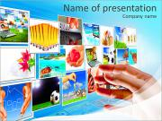 Graphic PowerPoint Templates