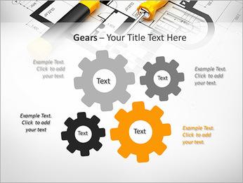 Instrumento Modelos de apresentações PowerPoint - Slide 27