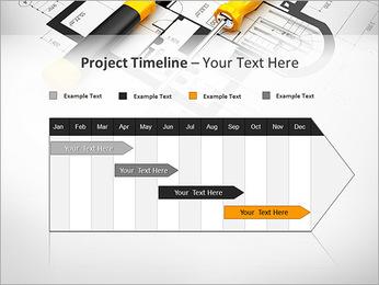 Instrumento Modelos de apresentações PowerPoint - Slide 5