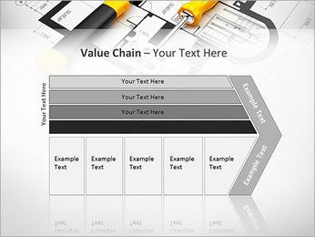 Instrumento Modelos de apresentações PowerPoint - Slide 7