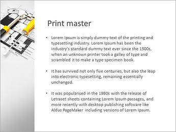 Instrumento Modelos de apresentações PowerPoint - Slide 76