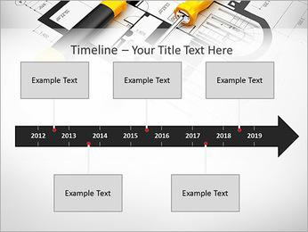 Instrumento Modelos de apresentações PowerPoint - Slide 8