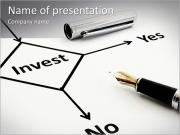 Invest PowerPoint Templates