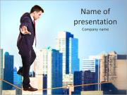 Taking Risk PowerPoint Templates