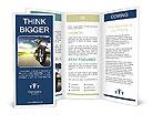 Motorbike Brochure Templates