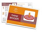 Target Postcard Templates