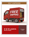 Free Shipping Word Templates
