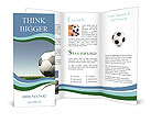 Football Brochure Templates