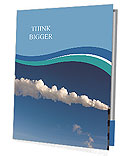 Factory Smog Presentation Folder