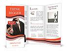 High Risk Brochure Templates